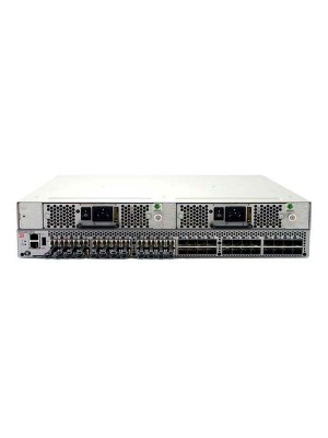 Brocade 6510 24-Port 8 Gbps SAN Switch